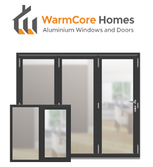 WarmCore Homes