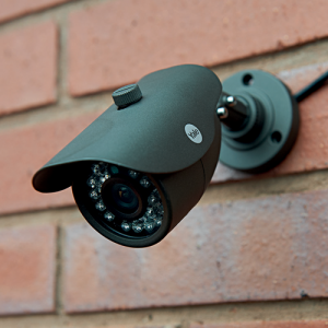 Yale CCTV