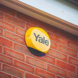Yale Alarms